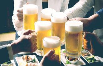 今夜も飲み会のアナタヘ。「アルコール依存」に気をつけろ!