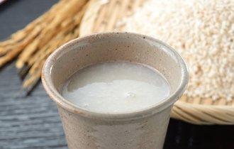 甘酒は「飲む点滴」。男も摂りたくなる驚きの効能と簡単レシピ