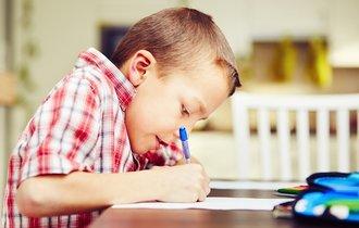 仕事も宿題も同じ。やる気スイッチが入る「とりあえず方式」とは