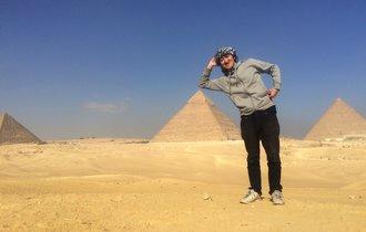 ボッタクられ大魔王の胃袋を満たす、これがエジプトの激ウマ料理だ!