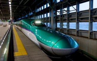 困った雪の「JRだのみ」。やっと威力を発揮できた北海道新幹線