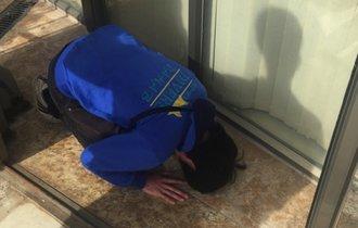 【しくじり再び】大魔王がパレスチナ自治区のヨルダン大使館で土下座