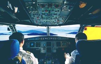 自殺考えたパイロットは世界50カ国で4%もいる。日本は大丈夫か?