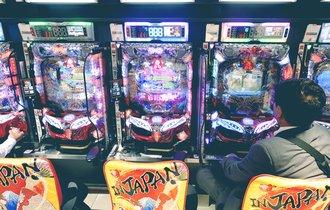 日本のギャンブル依存症有病率は5.6%。高いのはパチンコのせい?