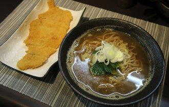 【蒲田】ラーメン官僚が「自分史上最高」と語る、パーコー麺【倭寇】
