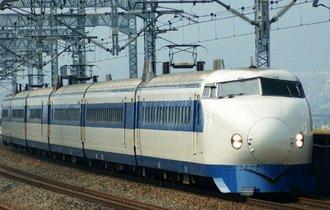 世界初の超高速鉄道「0系新幹線」と「零戦」の知られざる関係