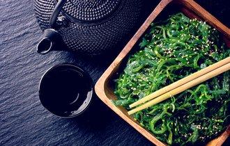 よくある俗説「海藻は髪に良い」これって本当? 管理栄養士が解説