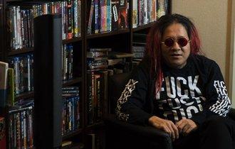高橋ヨシキ・インタビュー「僕がスター・ウォーズと決別した理由」