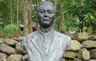 台湾を救った奇跡のダム。台湾人が尊敬する「もう一人の日本人」