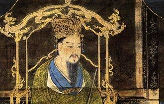 桓武天皇が平安京への遷都を決めた、ひとりの人間の「怨念」とは