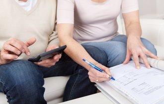 共働きの夫婦が「共働き」しすぎると、貰える年金が減ってしまう話