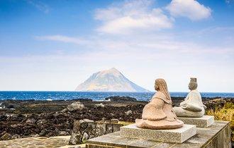 恩を尊ぶのが日本人。利家とまつの娘が取り持つ八丈島と金沢の縁