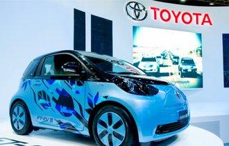 日本のクルマ産業が、中国の電気自動車ベンチャーに駆逐される日