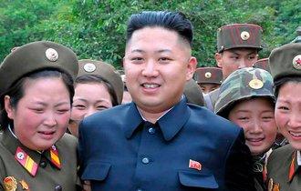 金正恩が高笑い。最終兵器「ICBM」来年にも実戦配備か