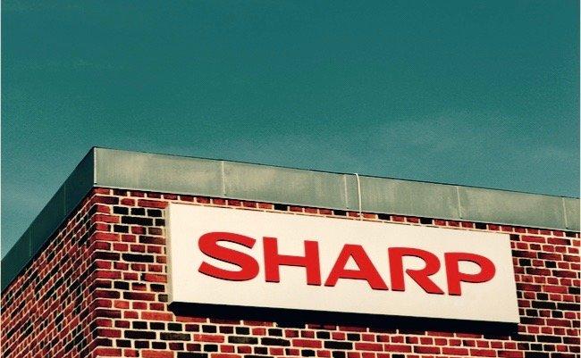SHARP、電機メーカー