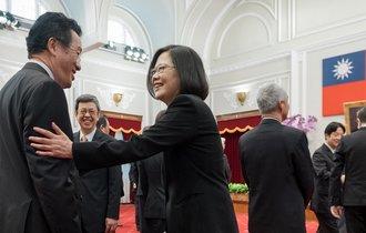 中国が、台湾の国際大会を妨害か。蔡政権を邪魔したい「統一派」の影