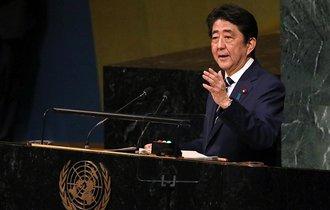 国連演説で北朝鮮問題を「世界の問題」にした安倍総理の実力