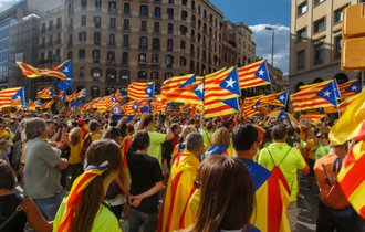 【時事英語】「カタルーニャ独立」の背景を読み解く