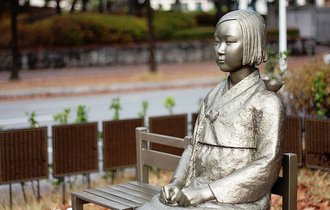 【時事英語】慰安婦像問題で「日本の言い分」が世界で通用しないワケ