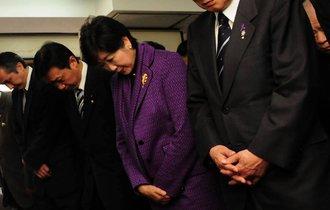 これが「希望の党」の本性だ。小池百合子氏を放り出す汚いやり口
