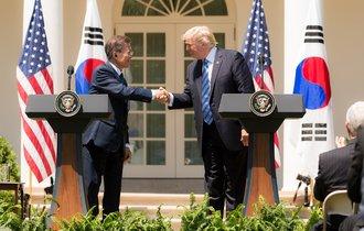 韓国政府がトランプ氏にも「告げ口外交」、日本がとるべき態度は?
