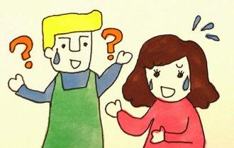 海外で通じない日本のカタカナ英語。水もコーヒーも注文できない!
