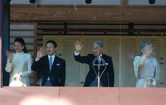 天皇陛下の生前譲位を前に、今一度振り返りたい昭和と平成の大事件