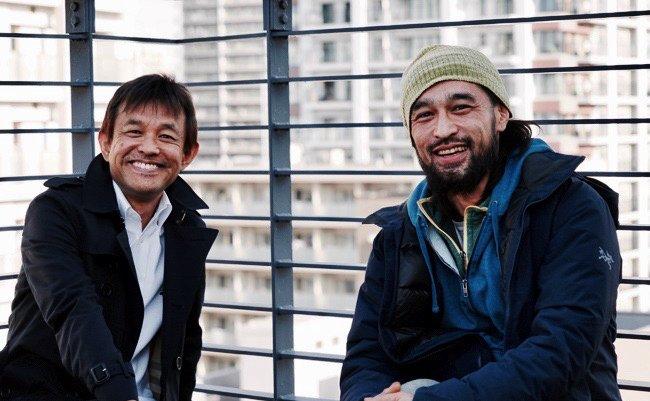 【高城剛×三宅洋平】2040年代に世界は激変し日本が世界を牽引する?