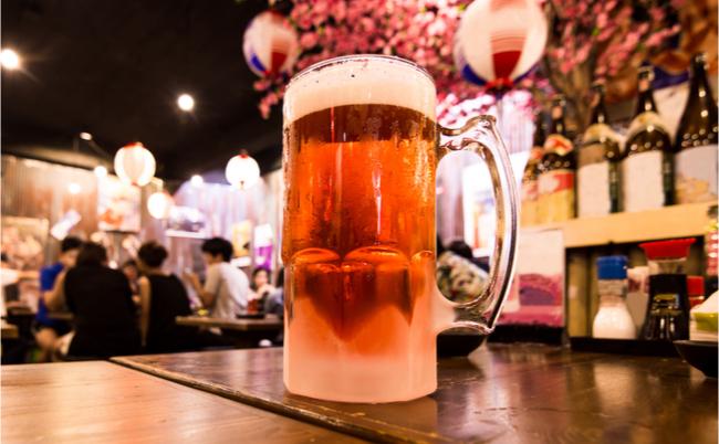来春のビール値上げで「居酒屋」離れが加速、いよいよ危険水域に