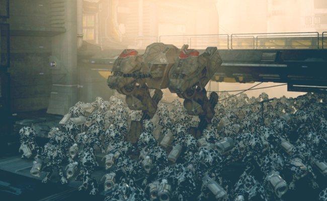 冷泉彰彦 ロボット兵器 危険