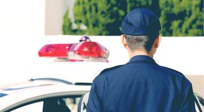警察 任意同行 小学生