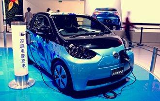 中国が5年で「EV先進国」に。中島聡が予測する自動車業界の未来