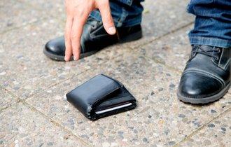 【イイ話】コミケで財布落とす→Twitter民が拾い警察へ行くと…