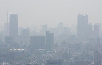 いまや日本は世界から「環境への配慮が足りない国」と見られている