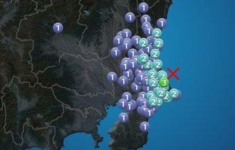 緊急地震速報が鳴り響くも揺れず…正月明けの首都圏大混乱まとめ