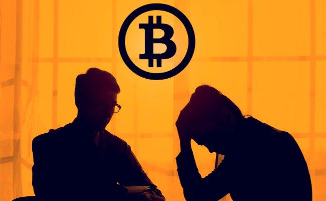 ビットコイン 仮想通貨 bitcoin