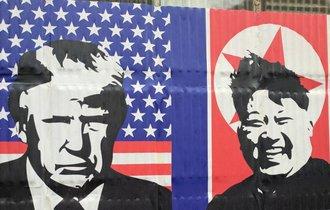 北朝鮮問題、トランプの華麗な手のひら返しで北との対話に動くのか?