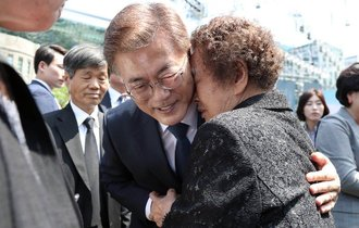 韓国は操られている。「慰安婦合意見直し」の背後に中国の影
