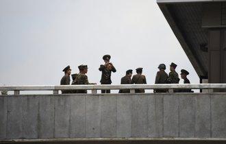 「金正恩は韓国を倒す準備をしている」脱北兵士が決死の告白