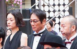 【訃報】名脇役の俳優・大杉漣さん66歳で急死。『シン・ゴジラ』など