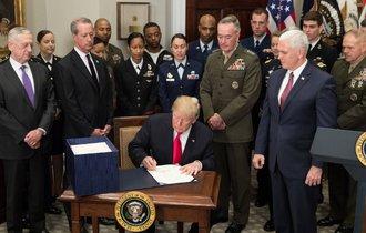 北朝鮮へ「過去最大の制裁」。米国が仕掛けた、五輪直後の駆け引き