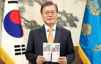 五輪を政治利用する韓国と、北に翻弄される文在寅大統領の末路