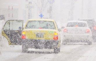 記録的な寒い冬。ひと頃騒がれた温暖化問題とはなんだったのか?