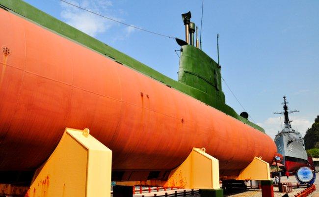 北朝鮮 海軍 平昌五輪 小川和久