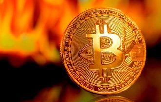 ビットコイン暴落で大損。税制上の「救済措置」は存在するのか?