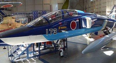 JASDF_T-2_._航空自衛隊_T-2_-_Panoramio_112104959