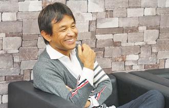 高城剛氏インタビュー 「2018年、日本と世界はこう変わっていく」