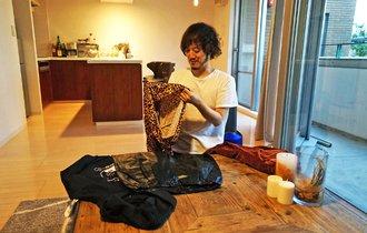 地元商店街の「ブティックで買った服」を最もオシャレに着る方法