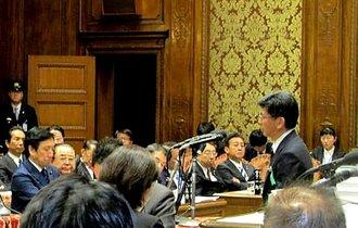 エリート官僚・佐川氏が真面目に繰り広げた「証言拒否」の茶番劇