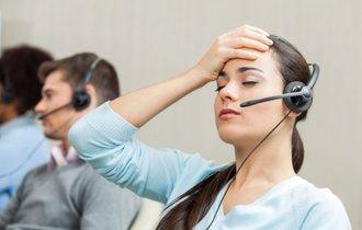 ストレスが溜まりやすい職業、「感情労働」って何だ?